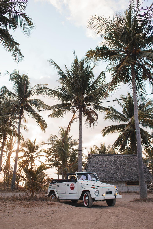 voyage blog